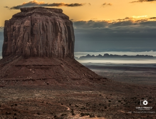 Monument Valley – Merrick Butte
