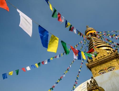 Nepal – la valle di Kathmandu