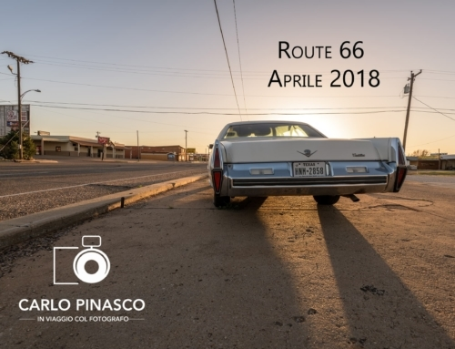Route 66 2018