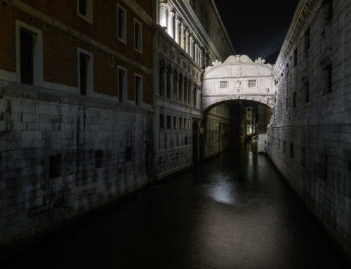 Venezia 14-16 settembre 2018