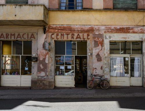Eritrea…un viaggio nel tempo