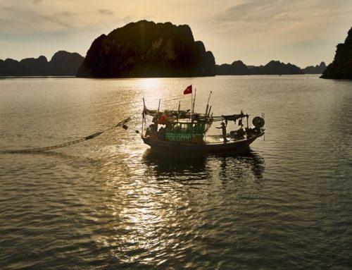 Vietnam…un paese e un popolo meravigliosi