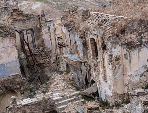 Matera e i borghi abbandonati