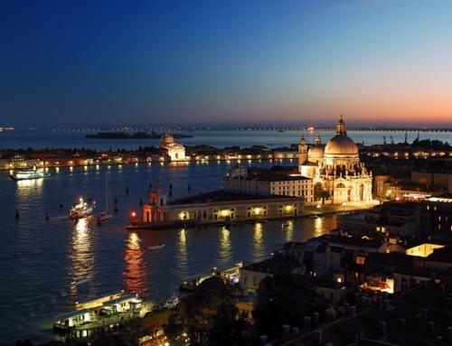 Venezia: un giorno o una sera con Cristiano Corte