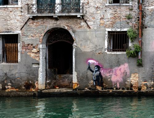 Venezia nascosta, gli artigiani